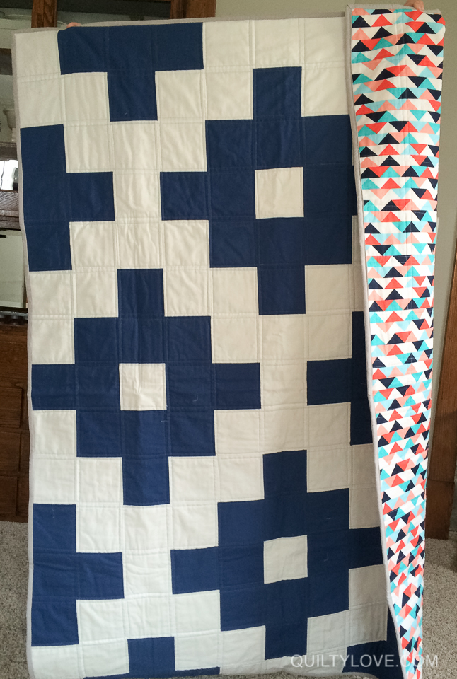Completed Quilts Quilty Love