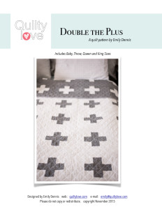 Double_the_Plus_quiltpattern.pages