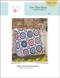City_Tiles_Quilt_Pattern_PAPER