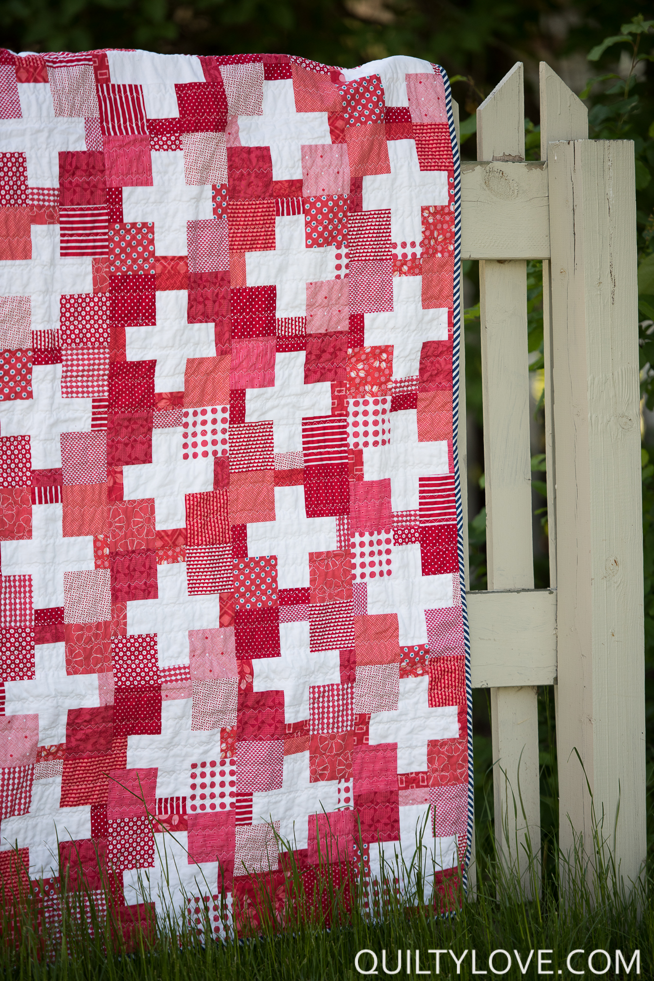 Blog Quilty Love