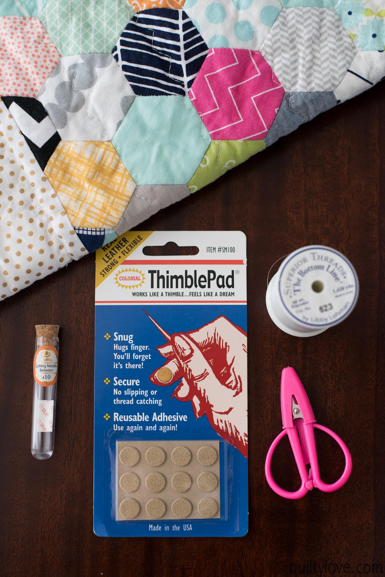 epp needles and thread