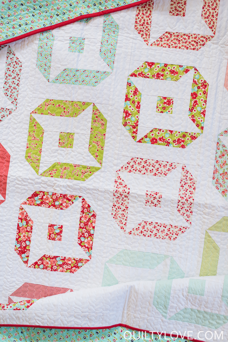 Friendly Stars The Bonnie And Camille Jelly Roll Quilt