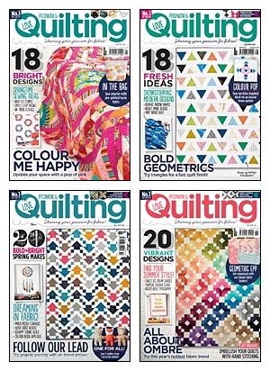 quiltylove publications