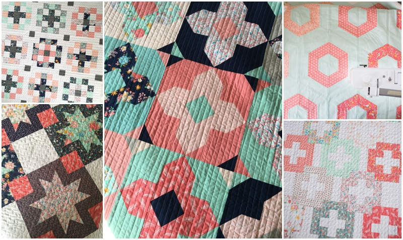 quiltylove baby quilts