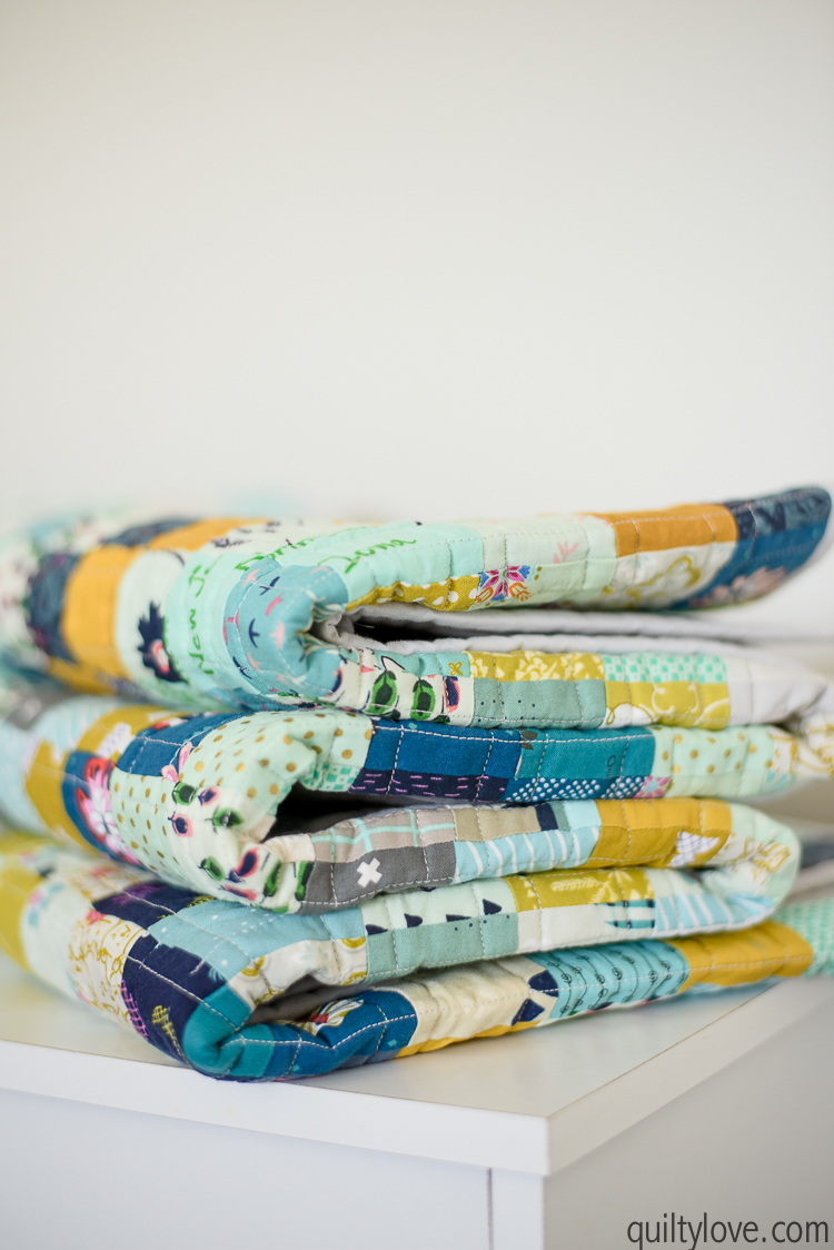 photos to take of your quilts by Emily of Quiltylove.com