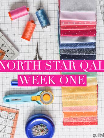 North Star QAL week one