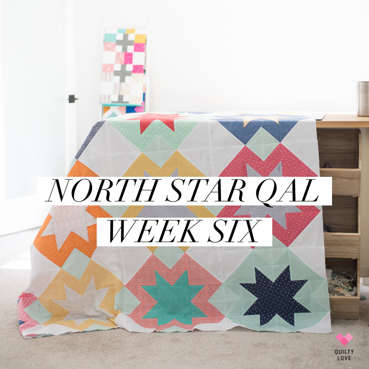 North Star Quilt