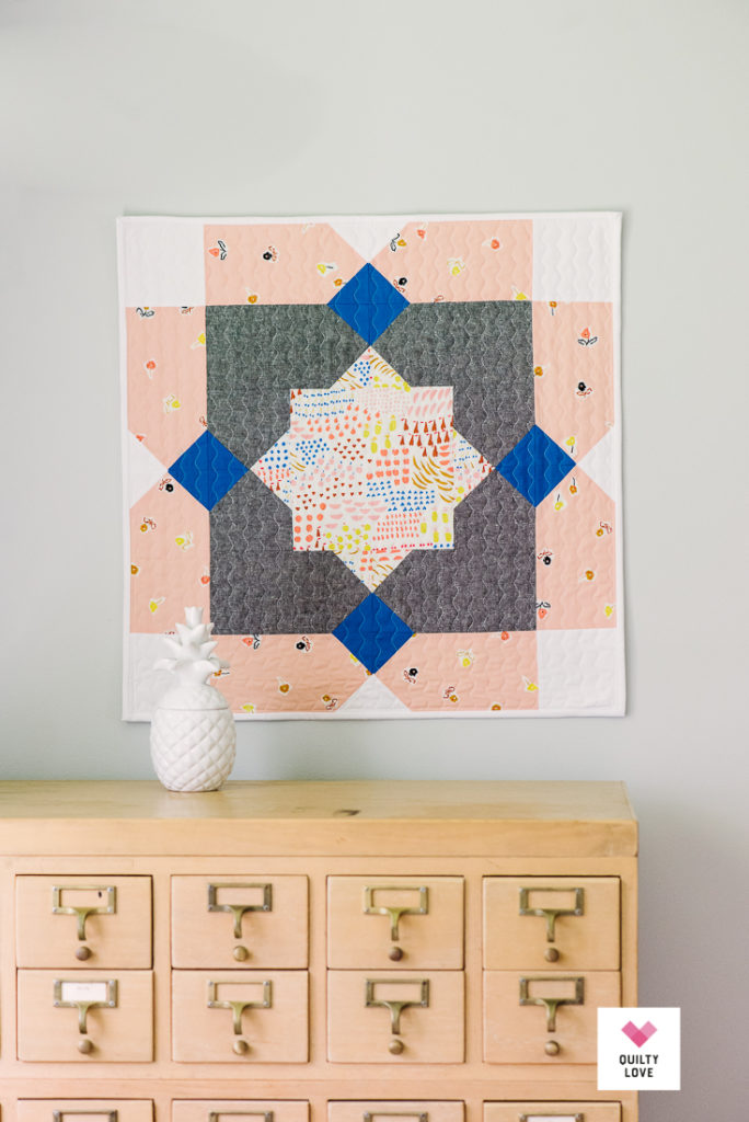 Modern Quilts Block By Block Book Quilty Love