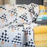 modern farmhouse christmas quilt pattern